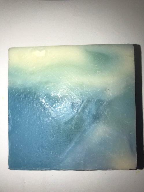 Copy of Organic Bath Soap - COOL WATER