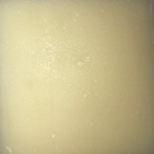 ORGANIC BATH SOAP - WHITE TEA GINGER