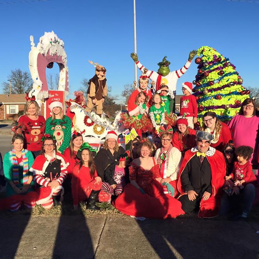 45th Annual Christmas Parade