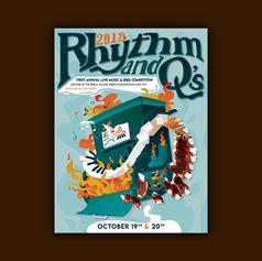 Rhythm and Qs