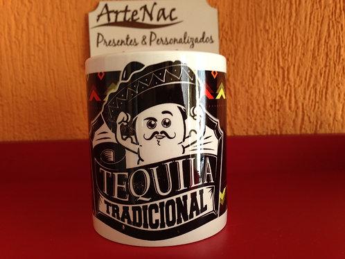 Caneca Tequila - frente