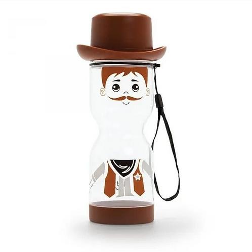 Garrafa Cowboy - Frente