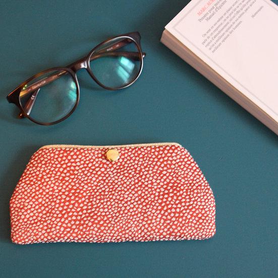 Etui à lunettes Orange is the new black