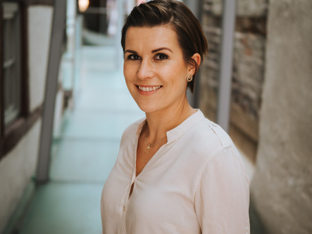 Freie Trauungen - Ein Interview mit Katie