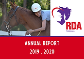 2020 RDA Tasmania Annual Report