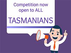 Calling all Tasmanians