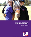 2019 RDA Tasmania Annual Report