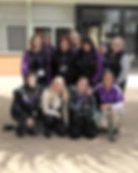 RDA Coaches