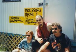 Newport Jazz Fest 1995