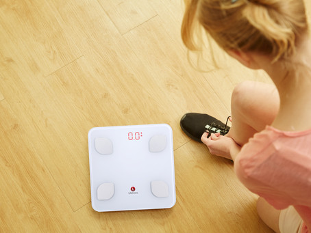 Choose the perfect smart body fat scale that works for you