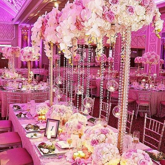 Repost from _designhousedecor.jpg The Venetian Catering®