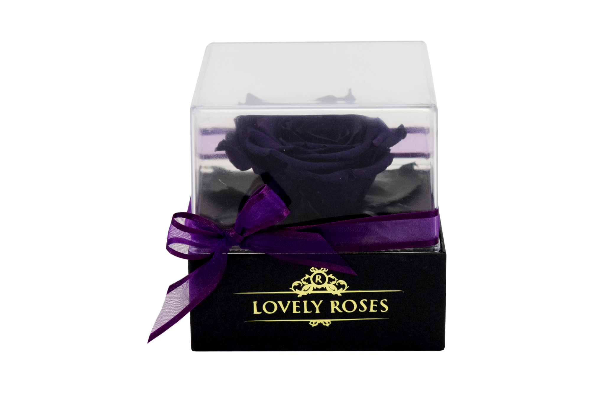 ONE LOVE SCENTED PURPLE