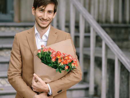 Why You Should Send Flowers To That Special Someone