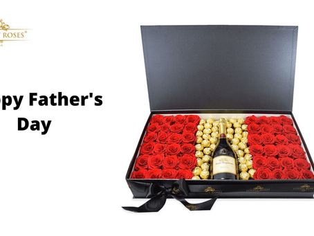 Dads Love Flower Gifts Too!