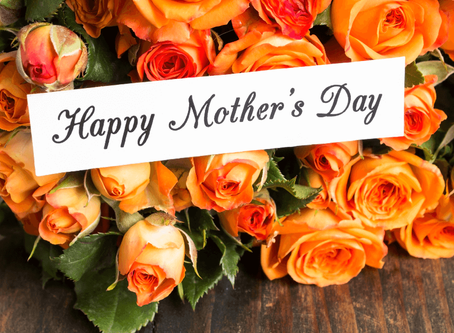 Don't Let COVID-19 Stop You From Spreading Love This Mother's Day