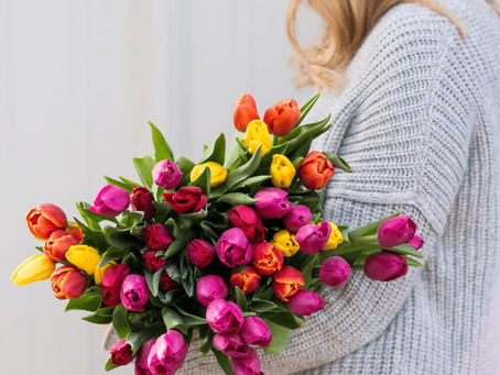 Capture Your Special Someone with The True Power Of Flowers