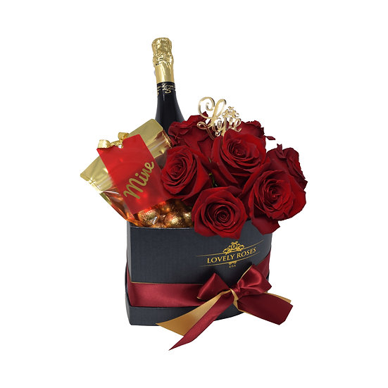 Special Valentine's Day Package/ Only Delivery in Miami
