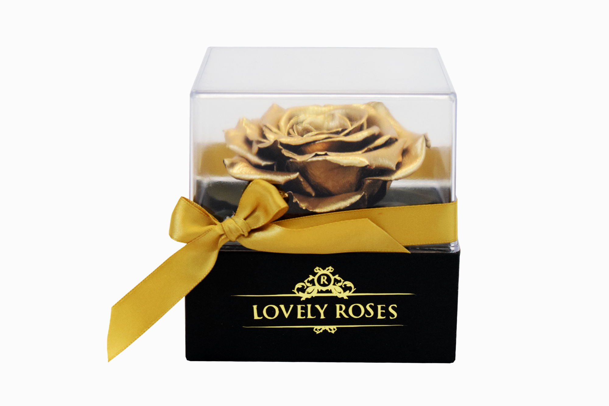 ONE LOVE SCENTED GOLD