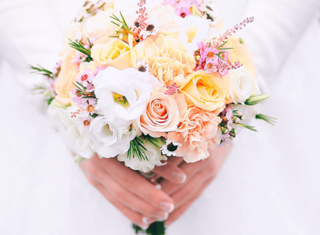 Wedding Flowers Have a Long History