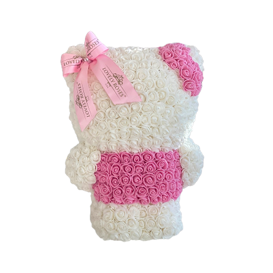 Hello Kitty Teddy Bear