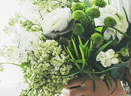 Wondering Where to Start When Choosing Wedding Flowers?