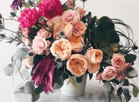 Tips For Choosing The Perfect Flower Arrangement