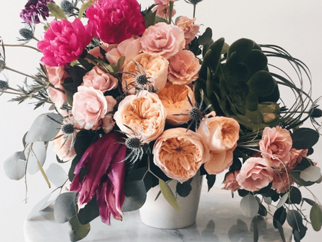 Tips For Choosing The Perfect Flower Arrangement