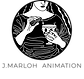 J.marloh LOGO Black&White.png