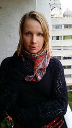 Polina Komarova
