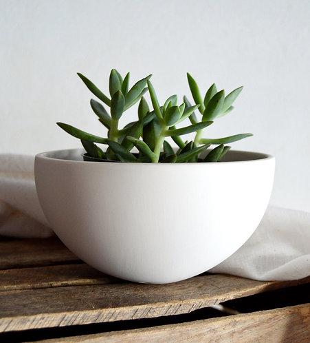 Modern Simple Tabletop Planter