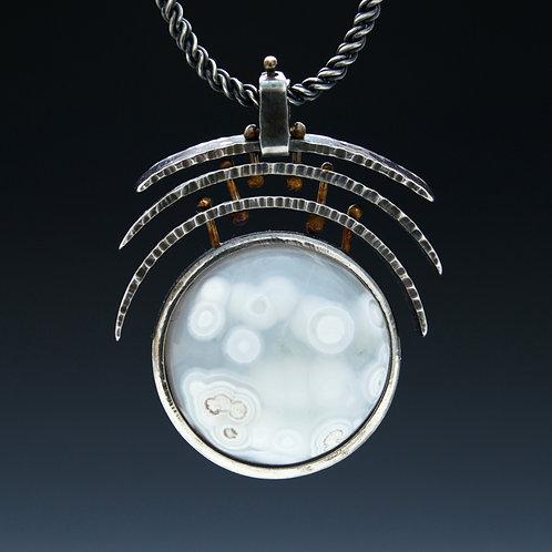Luna Pendant