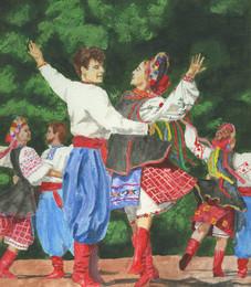 Ukranian Love - 2016