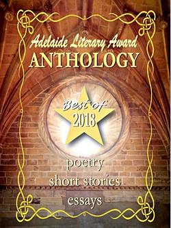 Allium - Literary Award Finalist