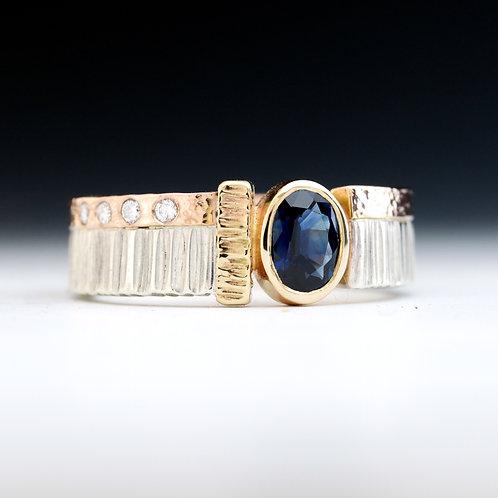 Sapphire Avant
