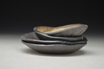 Black Clay Bowls - 2019