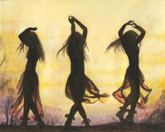 Dancers - 2016