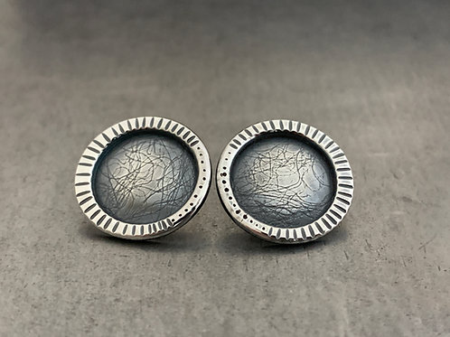 Solar III Earrings