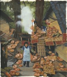 Market Day -