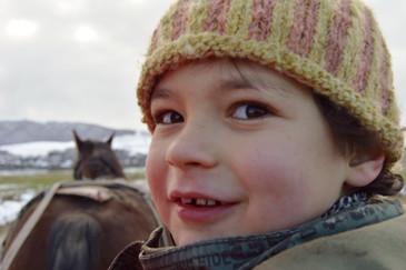 Farm Boy: Romania - 2018