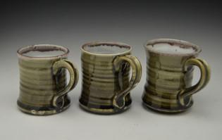Three cups - 2018