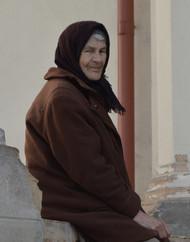 Romanian Woman - 2018