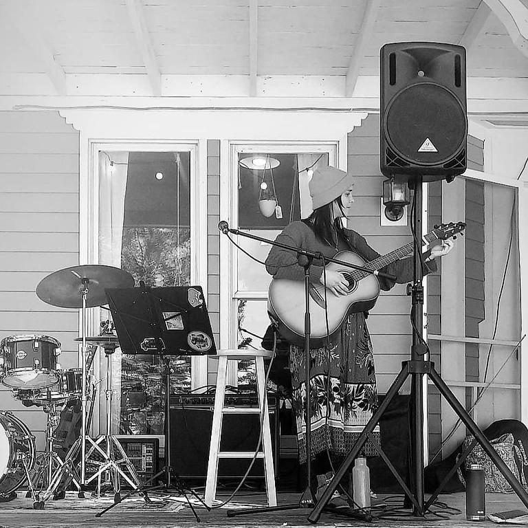 Summer Concert Series - Dylan, Niikah, Kerry, & Brody