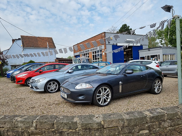 Chequers Motor Company, Cars, Warranty, WarrantyWise