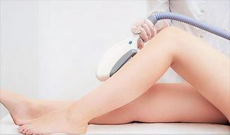 Medical beauty laser cosmeology procedur