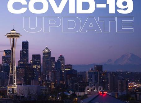 Latest On Coronavirus COVID-19