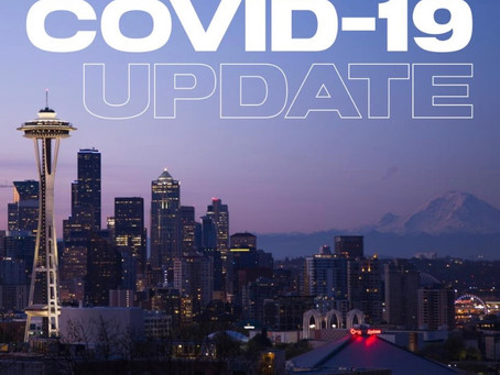 Latest On Coronavirus COVID-19