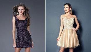 Tá calor? Vá com o vestido curto ideal para você!