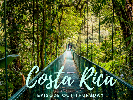 Costa Rica Is Open For Tourism. Do These Things First
