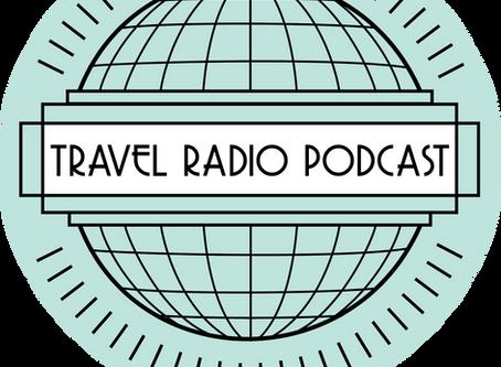 History of Travel Radio Podcast