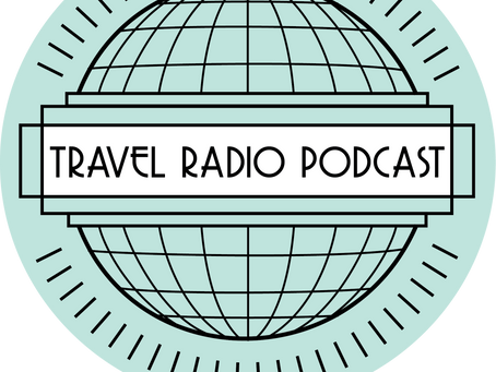 History of Travel Radio Podcast